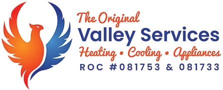Valley Services – Heating, Cooling & Appliances