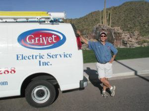 Grivet Electric Offers Valley Wide Electrical Service